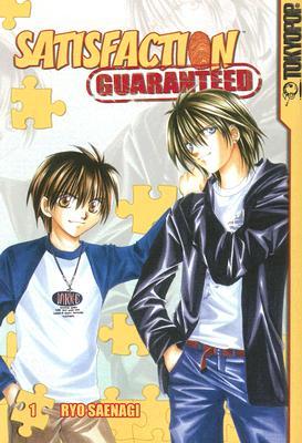Satisfaction Guaranteed, Volume 1 -