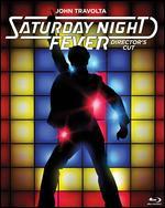 Saturday Night Fever [Anniversary Edition] [Blu-ray] - John Badham