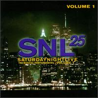 Saturday Night Live: 25 Years, Vol. 1 - Various Artists