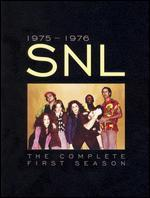 Saturday Night Live: Season 01