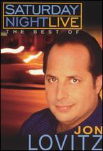 Saturday Night Live: The Best of Jon Lovitz