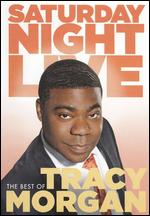Saturday Night Live: The Best of Tracy Morgan -
