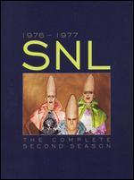 Saturday Night Live: The Complete Second Season [8 Discs]