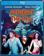 Saturday the 14th