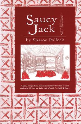 Saucy Jack - Pollock, Sharon