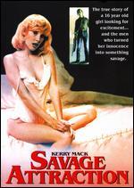 Savage Attraction - Frank Shields