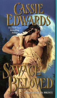 Savage Beloved - Edwards, Cassie