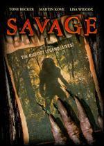 Savage - Jordan Blum