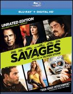 Savages [Includes Digital Copy] [UltraViolet] [Blu-ray] - Oliver Stone