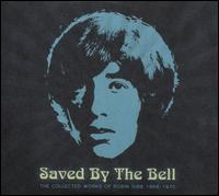 Saved by the Bell: The Collected Works of Robin Gibb 1968-1970 - Robin Gibb