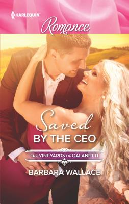 Saved by the CEO - Wallace, Barbara