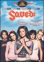 Saved! [WS]