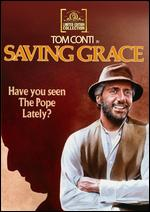 Saving Grace - Robert M. Young