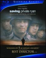 Saving Private Ryan [2 Discs] [Blu-ray]