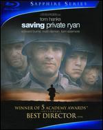 Saving Private Ryan [2 Discs] [Blu-ray] - Steven Spielberg