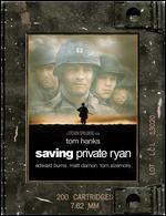 Saving Private Ryan [Blu-ray] [Collectible Metal Packaging]