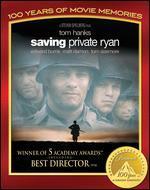 Saving Private Ryan [Blu-ray]