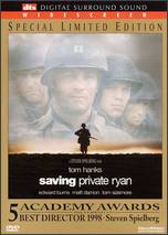 Saving Private Ryan [DTS] - Steven Spielberg