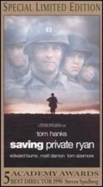 Saving Private Ryan [DTS]