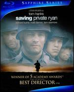 Saving Private Ryan [Sapphire Series] [2 Discs] [Blu-ray]