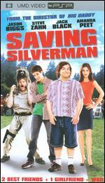 Saving Silverman [WS] [UMD]