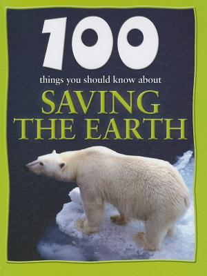 Saving the Earth - Claybourne, Anna
