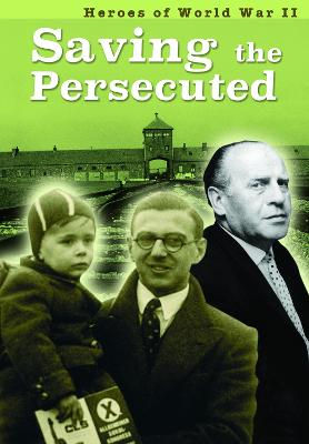 Saving the Persecuted - Williams, Brian, and Williams, Brenda