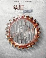 Saw II [Includes Digital Copy] [Blu-ray]