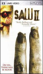 Saw II [UMD]