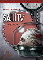 Saw IV [Uncut]