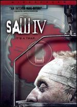 Saw IV [WS] [Rated]