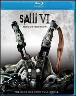 Saw VI [Uncut Version] [Blu-ray]