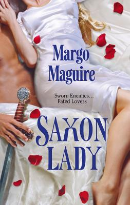 Saxon Lady - Maguire, Margo