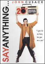 Say Anything [20th Anniversary Edition]