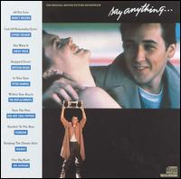 Say Anything - Original Soundtrack