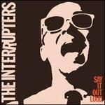 Say It Out Loud [Orange Vinyl]