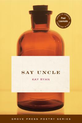 Say Uncle - Ryan, Kay