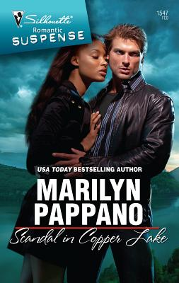 Scandal in Copper Lake - Pappano, Marilyn