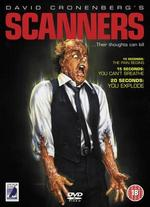 Scanners - David Cronenberg