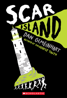 Scar Island - Gemeinhart, Dan