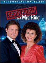 Scarecrow and Mrs. King: The Fourth and Final Season [5 Discs]