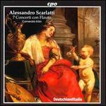 Scarlatti: 7 Concerti con flauto