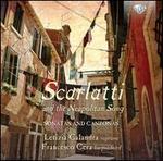 Scarlatti and the Neapolitan Song