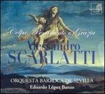 Scarlatti: Colpa, Pentimento e Grazia