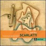 Scarlatti: Essercizi per gravicembalo