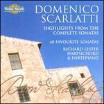 Scarlatti: Highlights from the Complete Sonatas