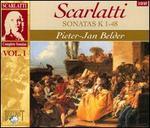 Scarlatti: Sonatas K. 1-48
