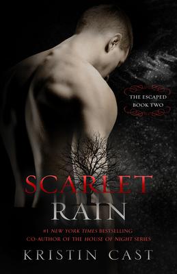 Scarlet Rain: The Escaped - Book Two - Cast, Kristin
