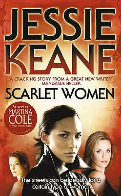 Scarlet Women - Keane, Jessie