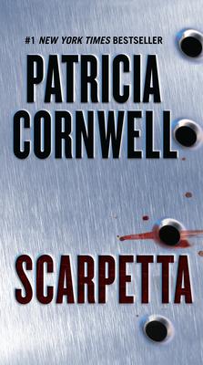 Scarpetta - Cornwell, Patricia